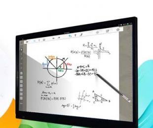 数字化书法绘画教室解决方案